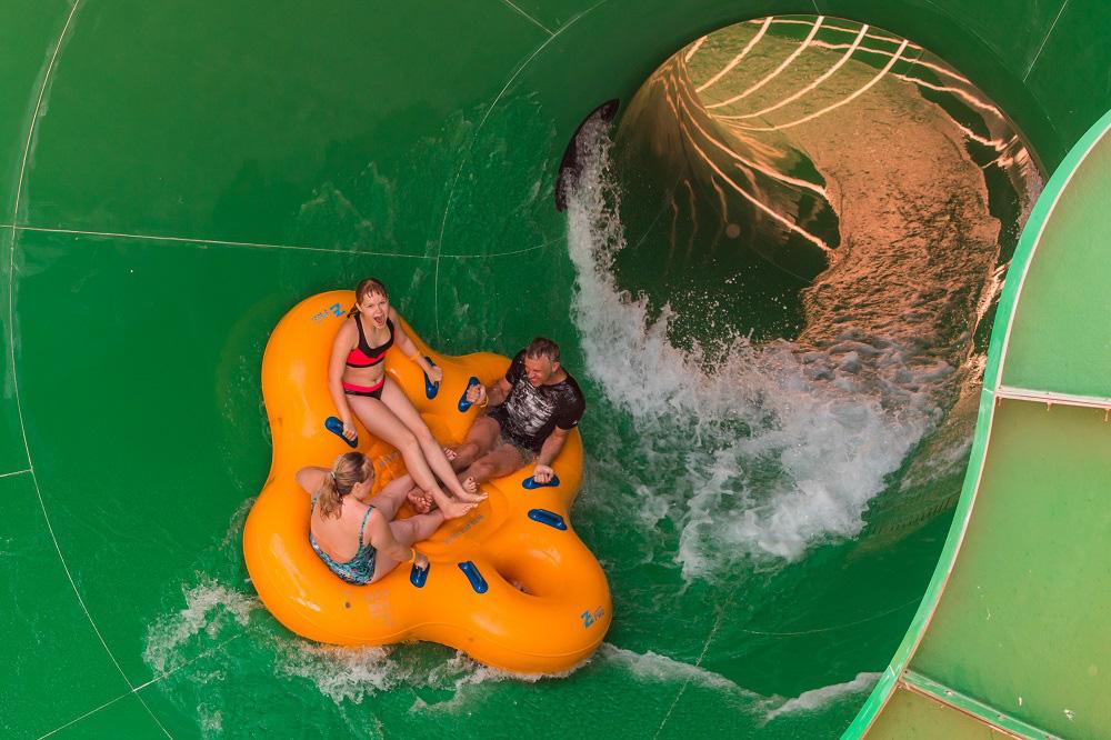 Trọn vẹn hành trình khám phá Công viên nước Aquatopia khiến giới trẻ châu Á phát cuồng - Ảnh 3.
