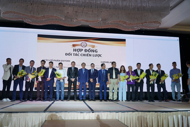 """Doanh nhân Hồ Huỳnh Duy và """"cuộc chơi'' holdings – Gió đổi chiều - Ảnh 3."""