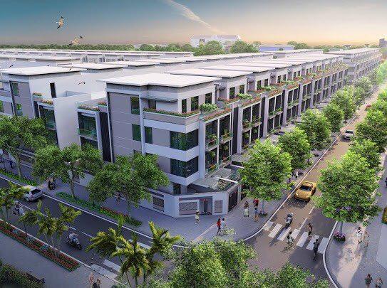 Được quy hoạch trở thành KĐT lớn bậc nhất Bắc Ninh, Từ Sơn Garden City hút khách - Ảnh 1.