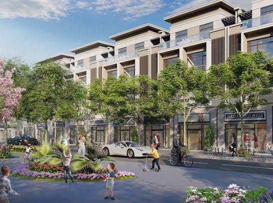 Được quy hoạch trở thành KĐT lớn bậc nhất Bắc Ninh, Từ Sơn Garden City hút khách - Ảnh 2.