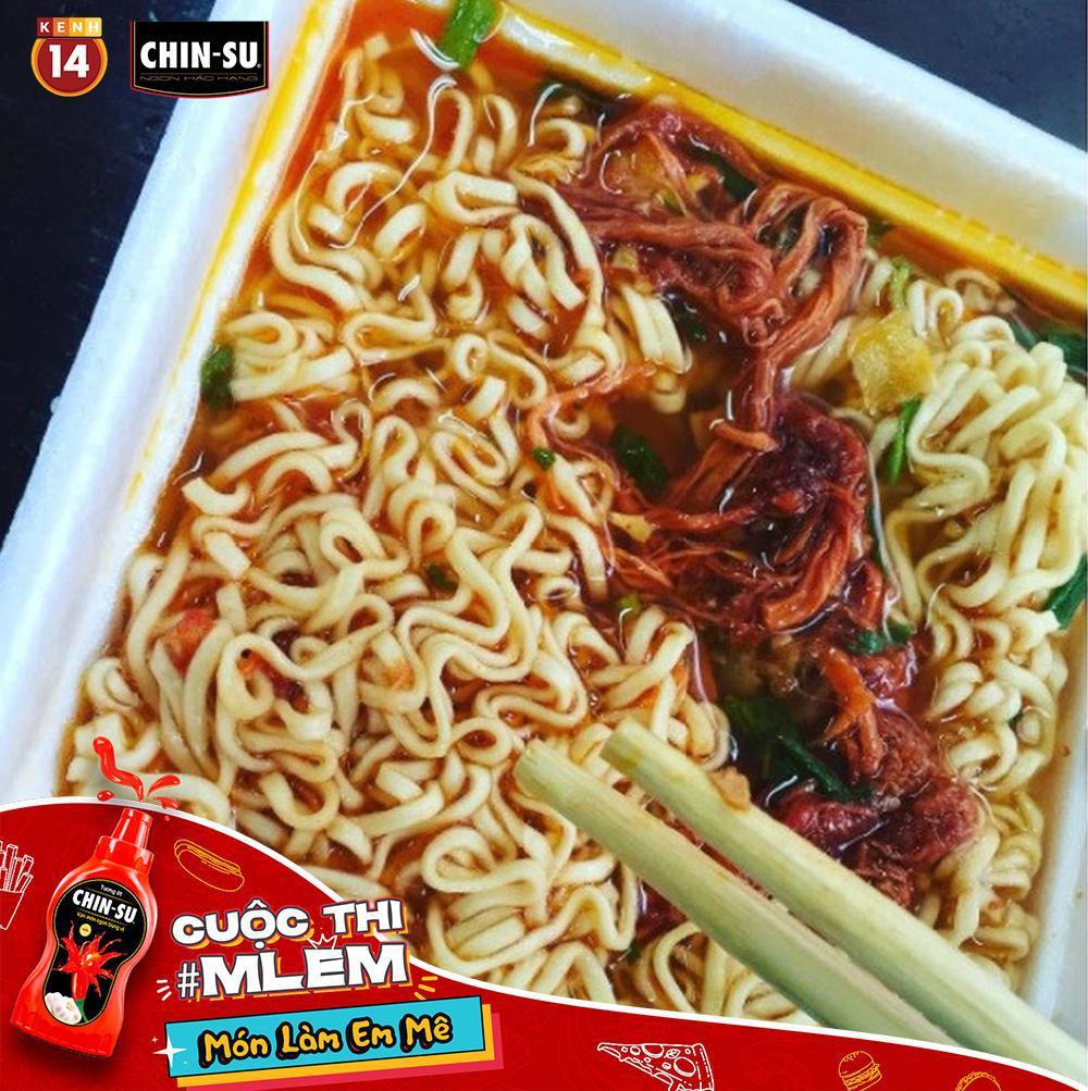 Tuyển tập 10 món ăn vặt cổng trường MLEM nhất 2 miền Nam - Bắc - Ảnh 3.