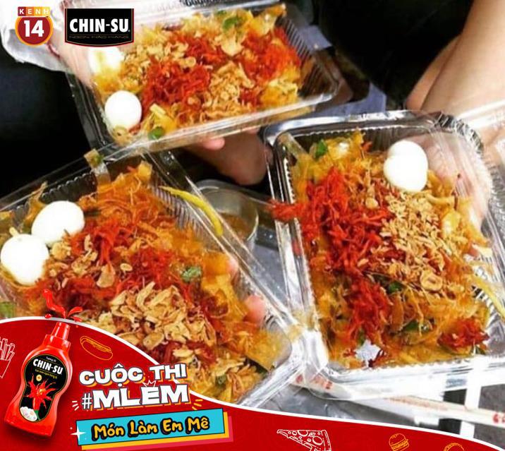 Tuyển tập 10 món ăn vặt cổng trường MLEM nhất 2 miền Nam - Bắc - Ảnh 5.