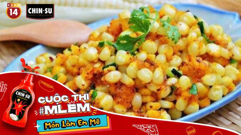 Tuyển tập 10 món ăn vặt cổng trường MLEM nhất 2 miền Nam - Bắc - Ảnh 7.