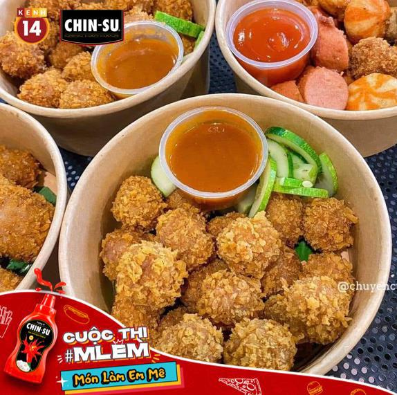 Tuyển tập 10 món ăn vặt cổng trường MLEM nhất 2 miền Nam - Bắc - Ảnh 8.