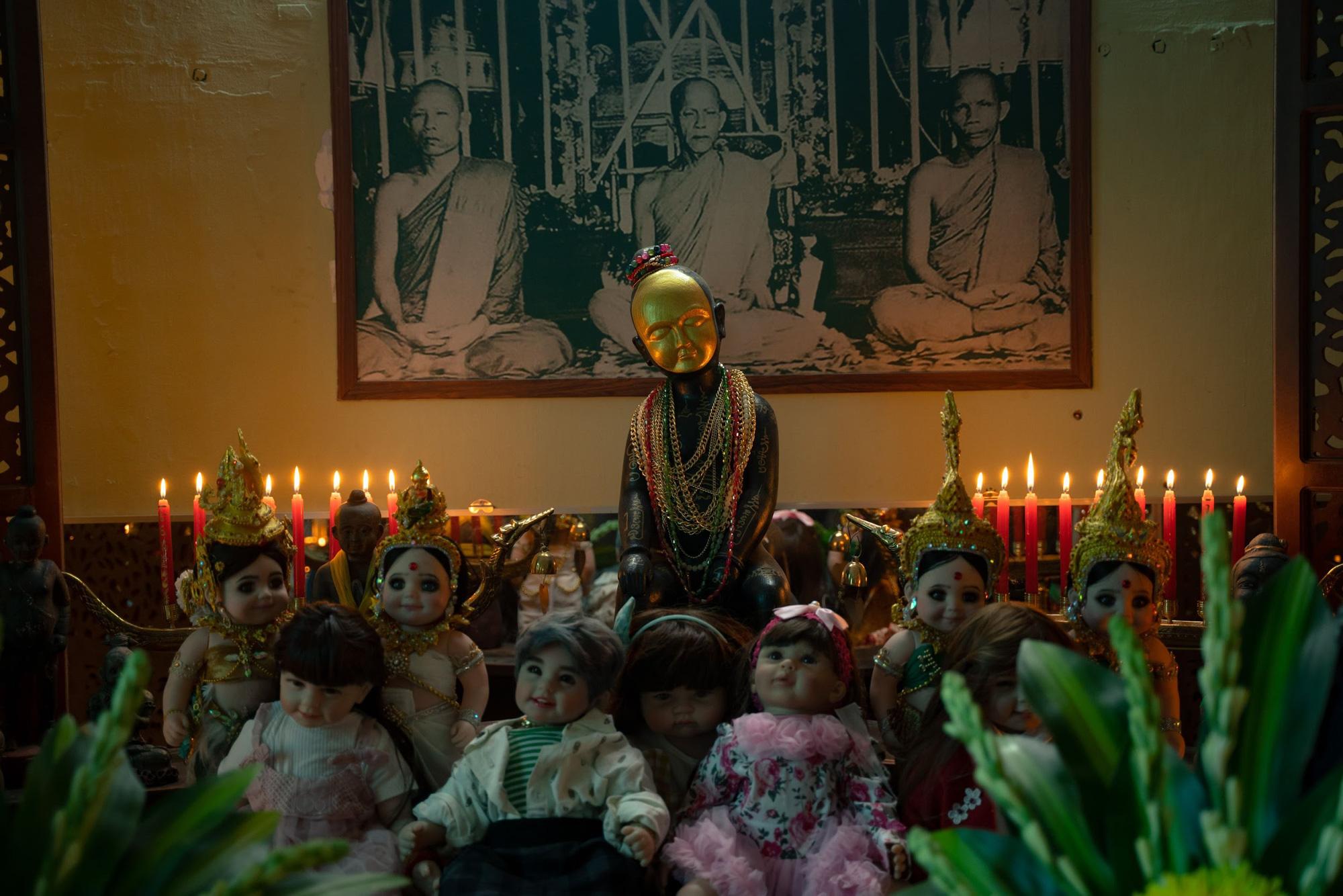 Đạo diễn Victor Vũ và nàng thơ Trúc Anh tiết lộ món ăn khoái khẩu trong thời gian quay Thiên Thần Hộ Mệnh - Ảnh 2.