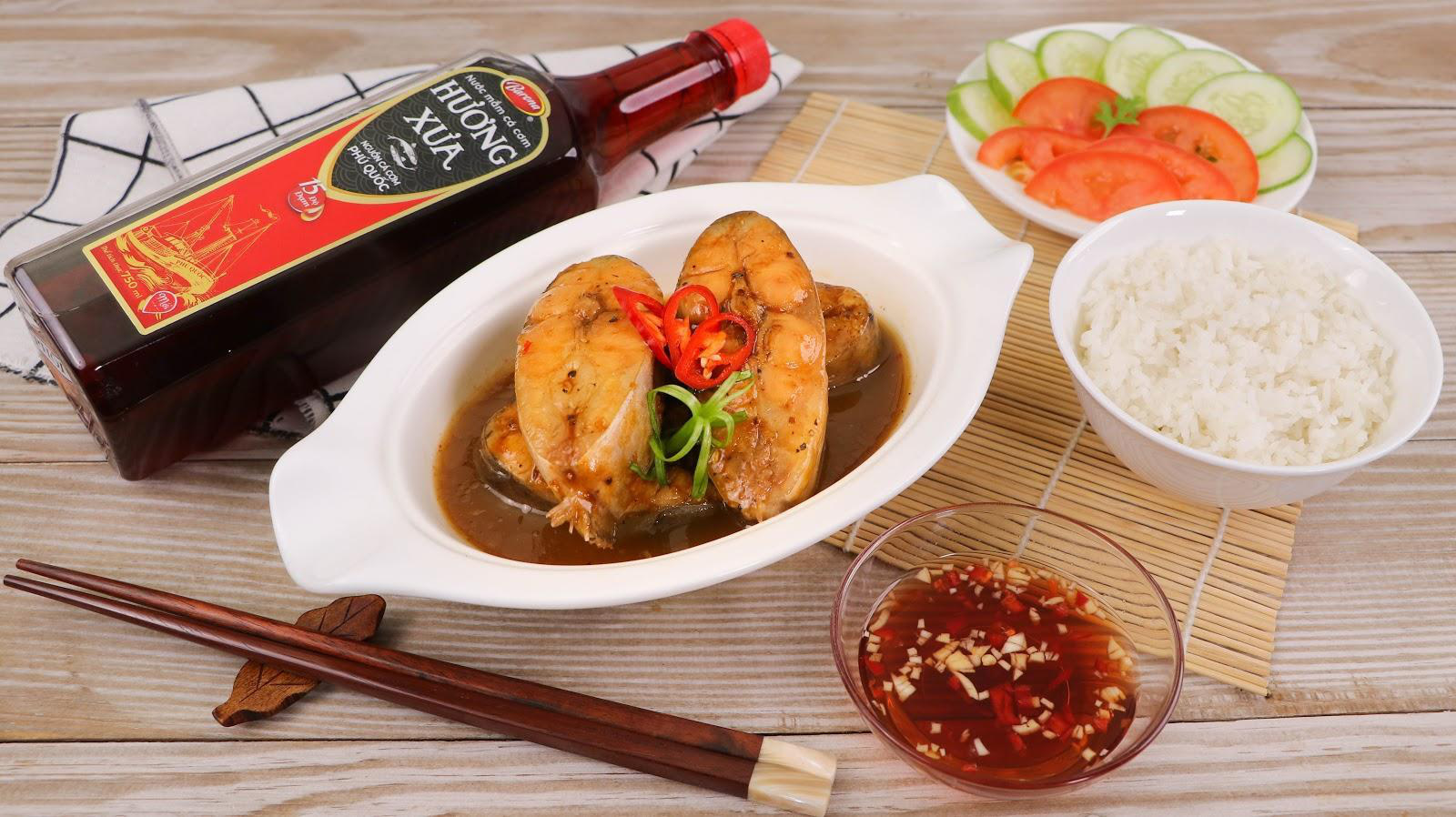 Nước mắm cá cơm - Hồn túy ẩm thực Việt - Ảnh 3.