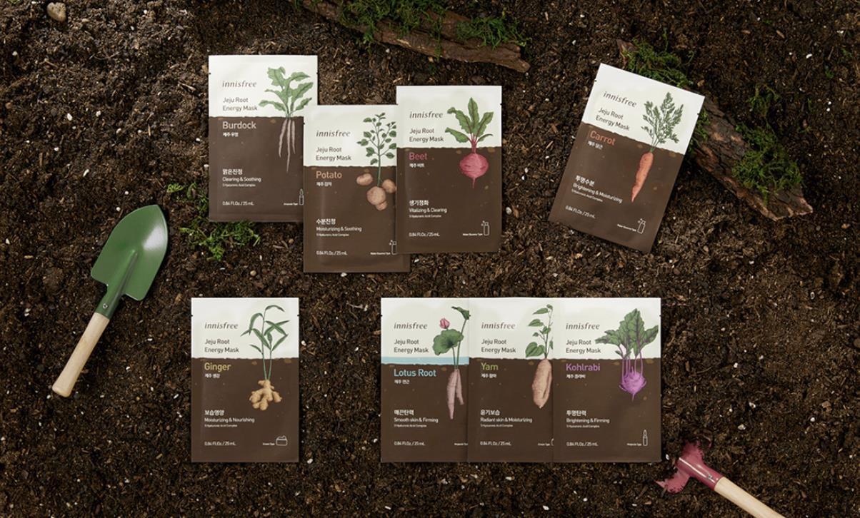 Loạt sản phẩm dưỡng da đáng thử trong năm mới của innisfree: Giá cả phải chăng, thành phần xịn sò và vấn đề nào cũng giải quyết - Ảnh 7.
