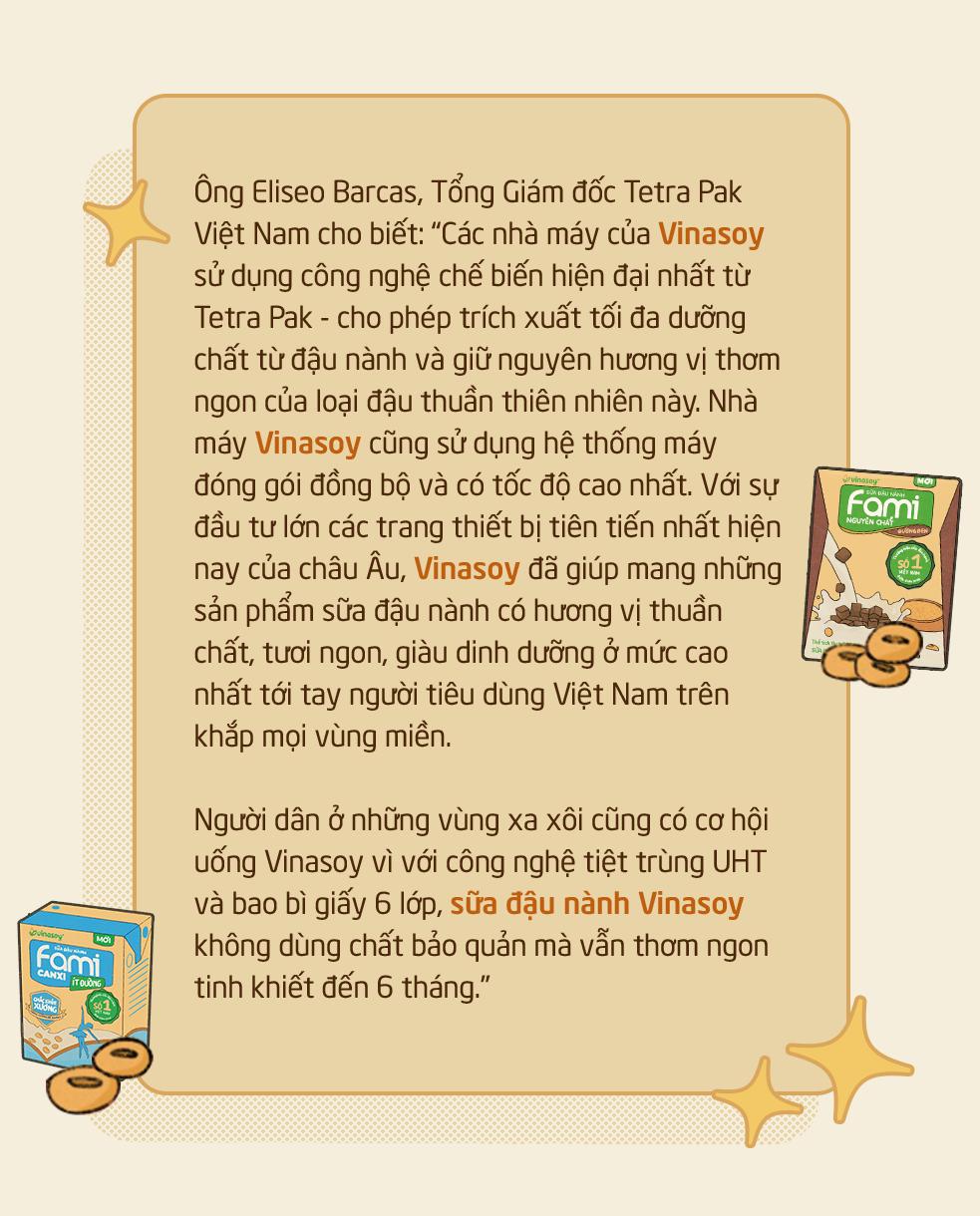 Hạt vàng đậu nành và những giá trị theo cùng sức khỏe người Việt - Ảnh 10.