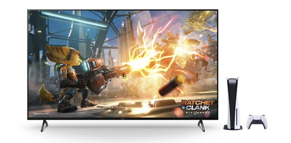 Sony giới thiệu hai tính năng độc quyền trên PlayStation®5 dành cho TV BRAVIA XR - Ảnh 2.