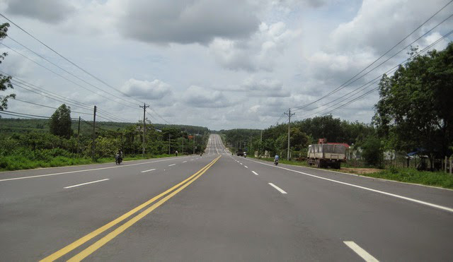 Bình Phước – đô thị vùng biên phát triển bứt phá 2021 - Ảnh 2.