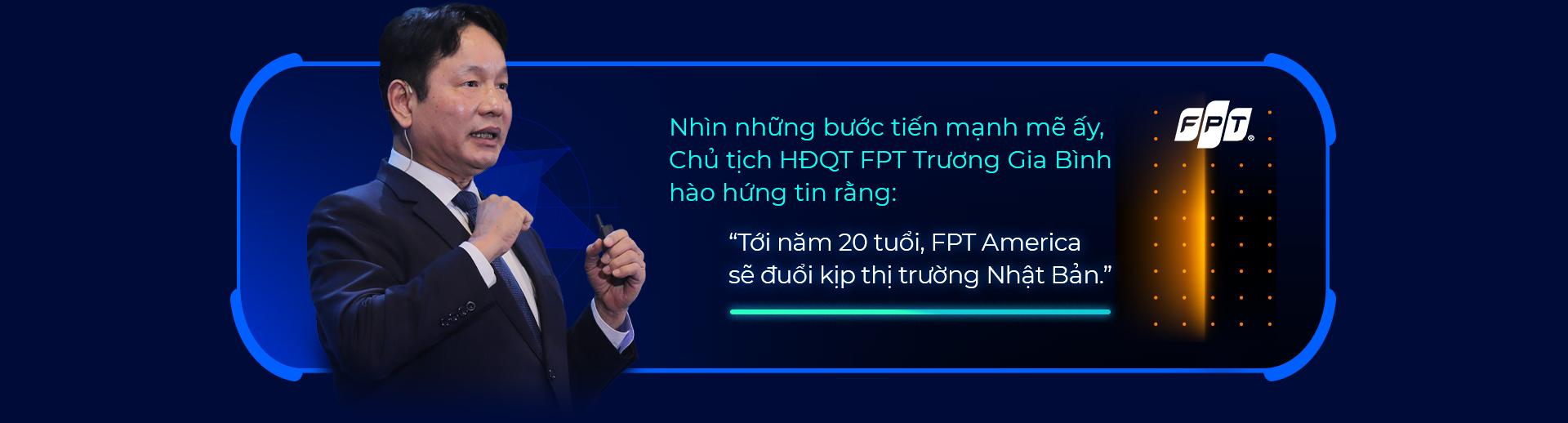 FPT America: Hành trình khẳng định trí tuệ Việt ở thủ phủ công nghệ thế giới - Ảnh 8.