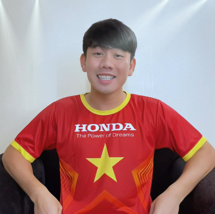 """Dân chơi hệ """"phiên bản giới hạn"""" tiết lộ Minh Vương đã chính thức tham gia Đội hình Ước mơ! - Ảnh 1."""