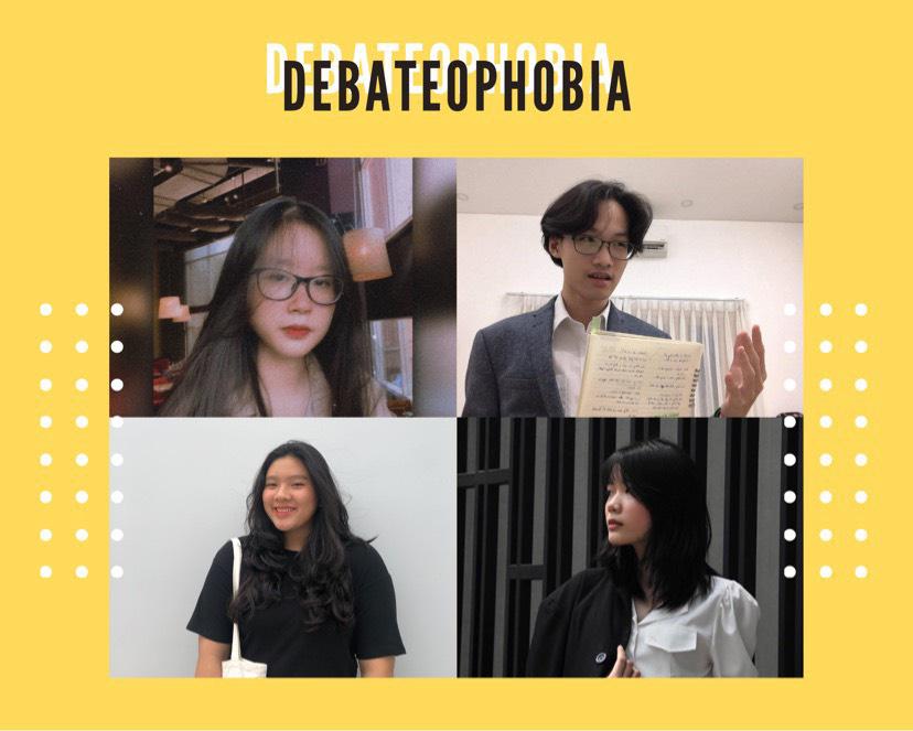 Gặp gỡ các đội thi vòng chung kết của The Debate Challenge 2021 - Ảnh 4.