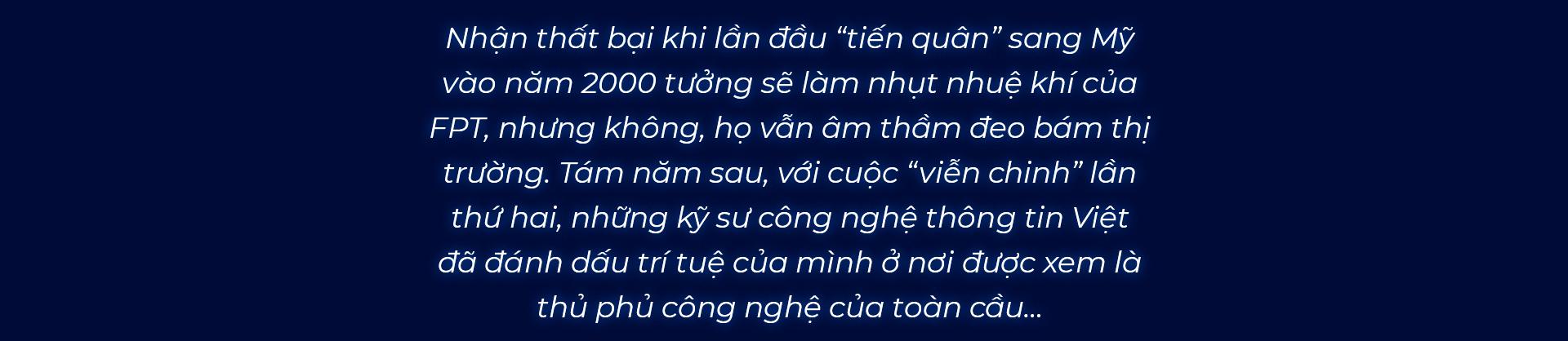 FPT America: Hành trình khẳng định trí tuệ Việt ở thủ phủ công nghệ thế giới - Ảnh 1.