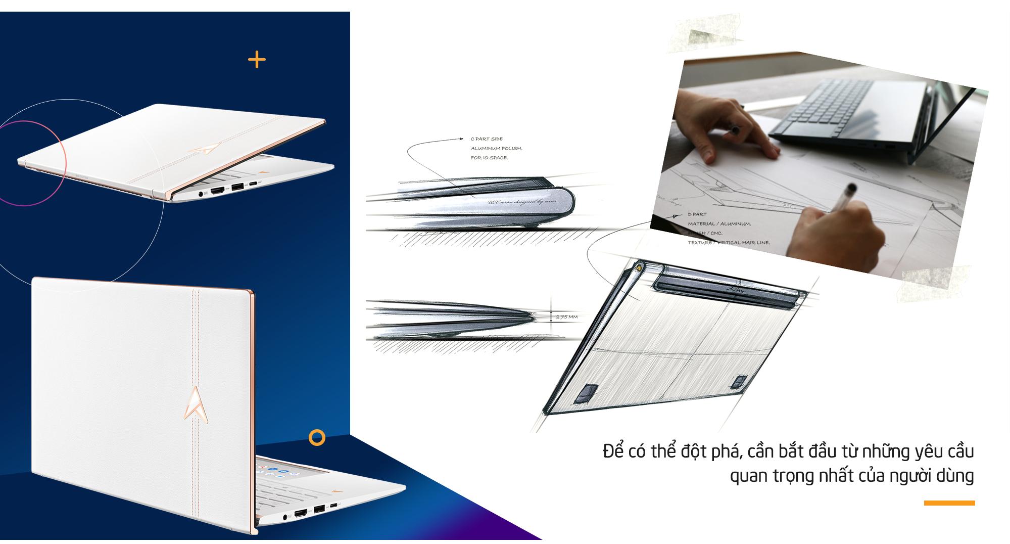 Asus Zenbook hành trình một thập kỷ chạm chuẩn bậc thầy trong công nghệ - Ảnh 9.