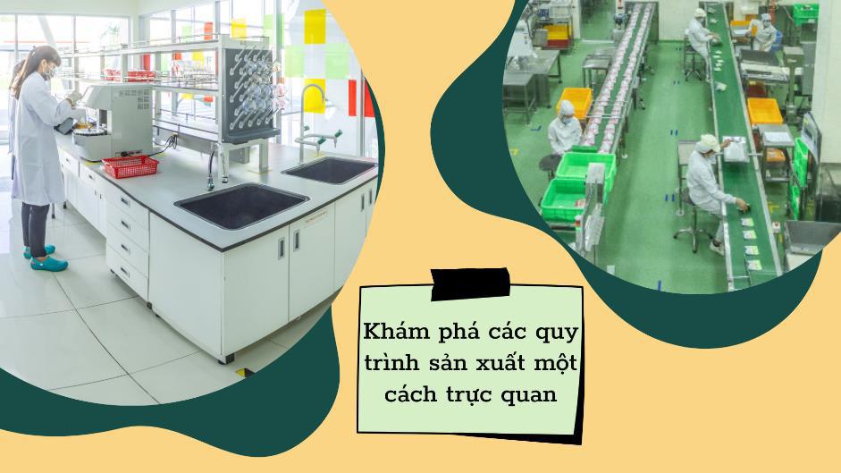 Kiến tập kiểu mới từ Ajinomoto Việt Nam giúp sinh viên không bỏ lỡ cơ hội trong mùa dịch - Ảnh 4.