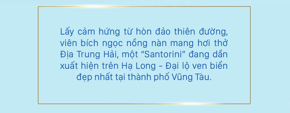 Điều gì sẽ xảy ra khi tuyệt tác Santorini cập bến Việt Nam? - Ảnh 1.