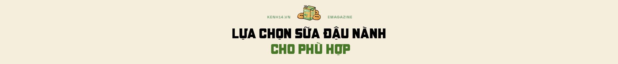Hạt vàng đậu nành và những giá trị theo cùng sức khỏe người Việt - Ảnh 8.