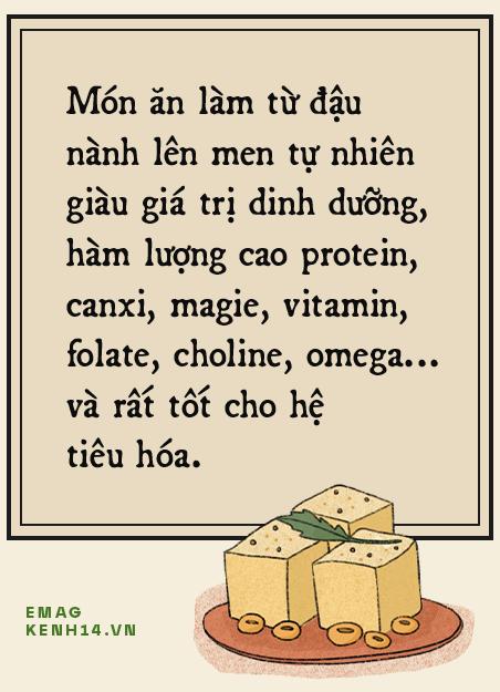 Hạt vàng đậu nành và những giá trị theo cùng sức khỏe người Việt - Ảnh 3.