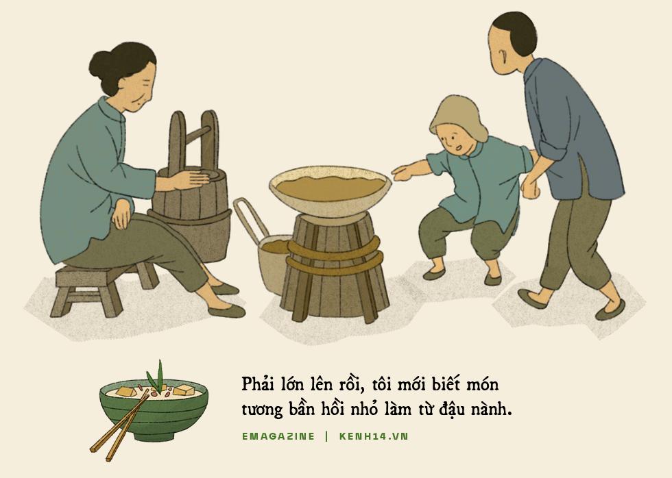 Hạt vàng đậu nành và những giá trị theo cùng sức khỏe người Việt - Ảnh 6.