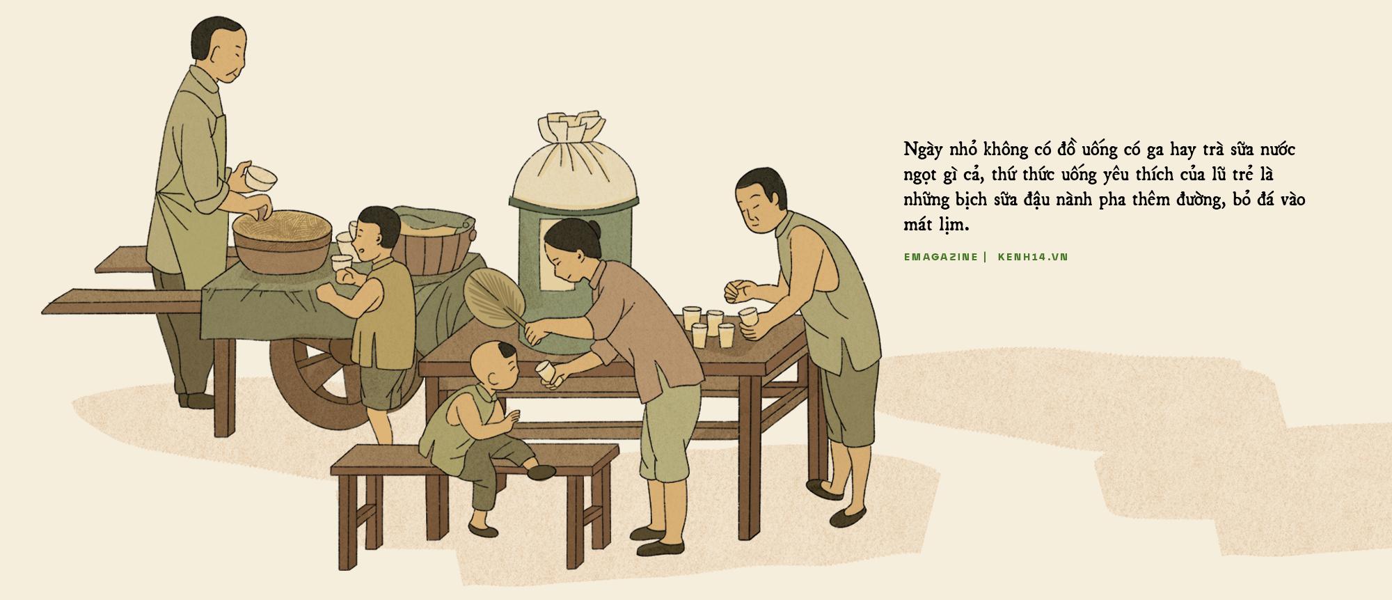 Hạt vàng đậu nành và những giá trị theo cùng sức khỏe người Việt - Ảnh 7.