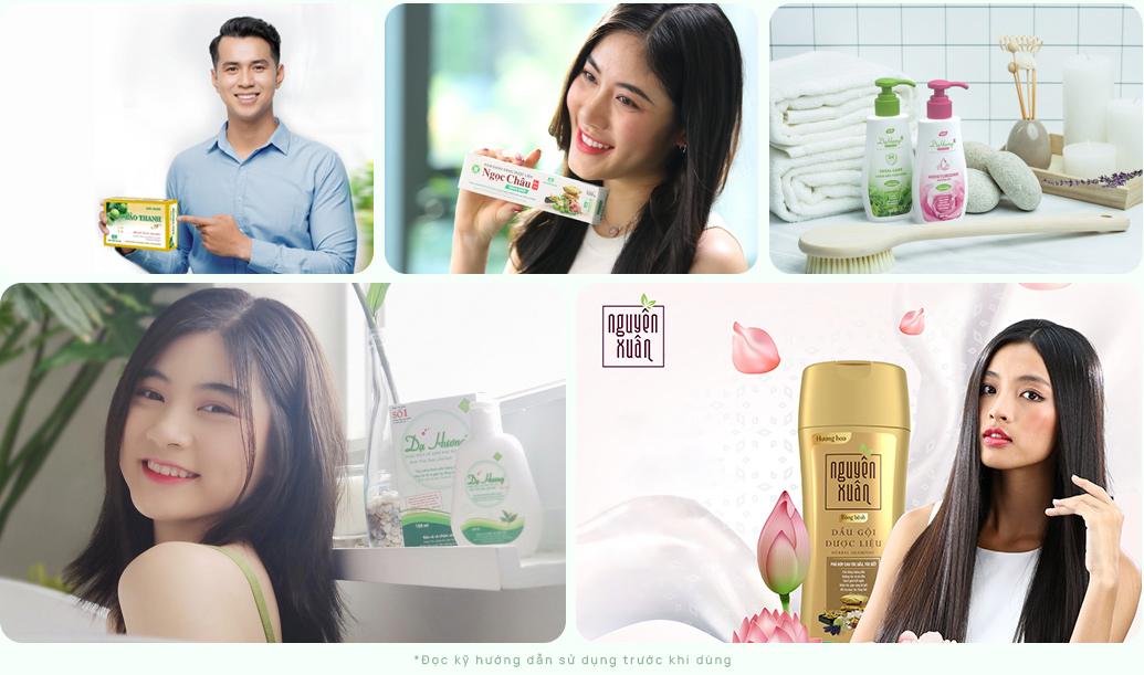 Dược phẩm Hoa Linh Bông sen trắng vươn mình để chất lượng tỏa hương - Ảnh 8.