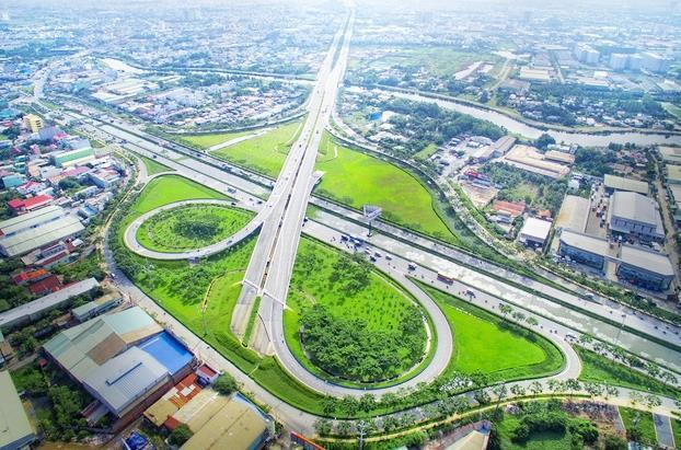 Sức hút khác biệt của khu đô thị tích hợp mang nhiều giá trị giữa lòng Sài Gòn - Ảnh 1.