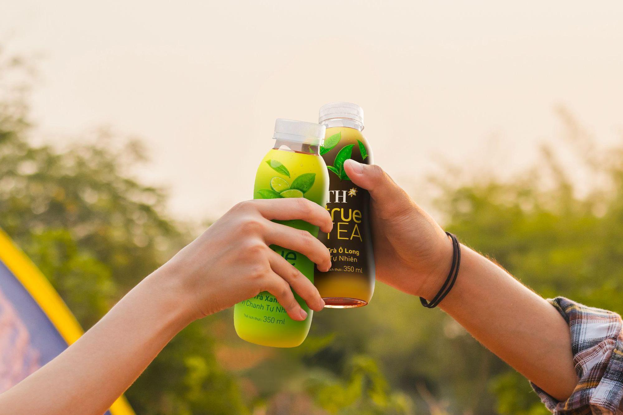 Uống trà mỗi ngày, cơ thể bạn sẽ thay đổi tích cực ra sao? - Ảnh 3.