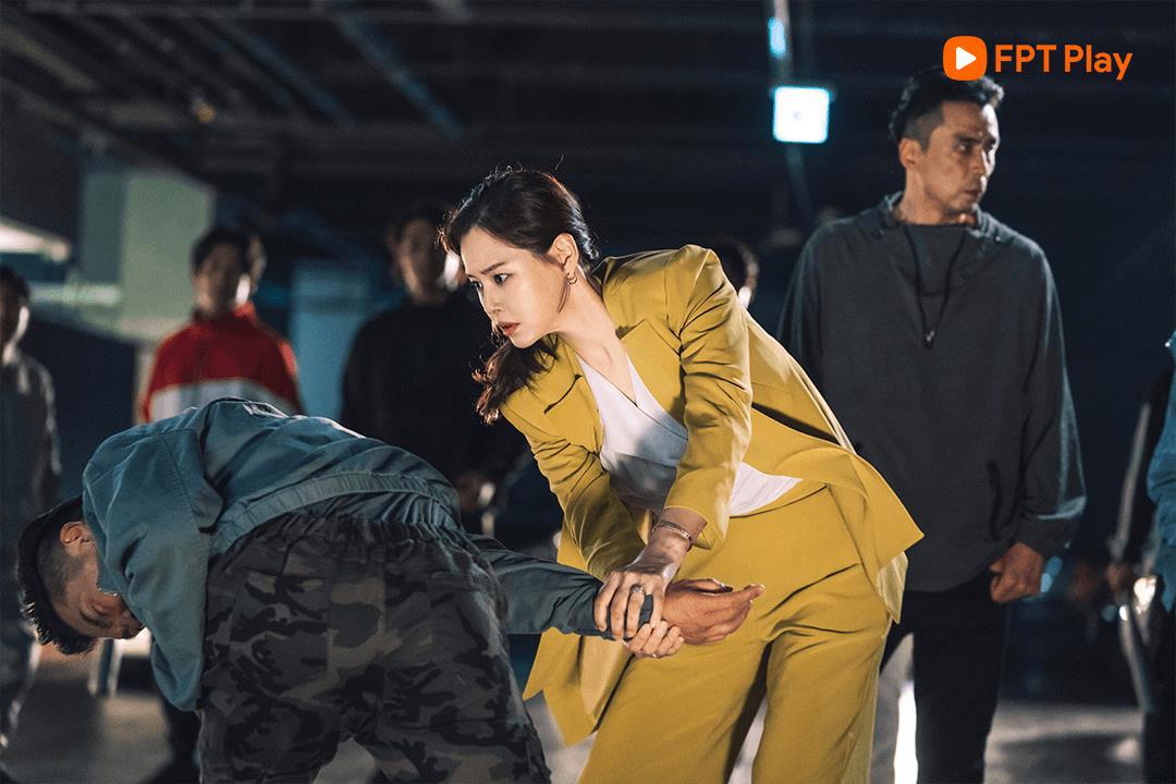 Giải mã độ hot siêu phẩm One The Woman trên FPT Play: Phân đoạn thoại tiếng Việt vẫn đứng sau hai lý do này - Ảnh 3.