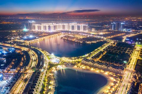3 lý do Vinhomes Ocean Park trở thành miền đất hứa của Thủ đô - Ảnh 1.