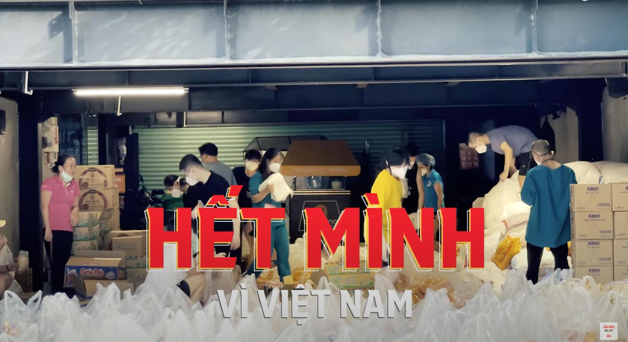 Người trẻ tự hào mang chất Việt, hết mình vì Việt Nam - Ảnh 1.