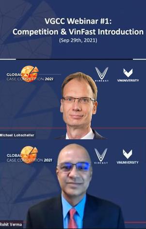 Đại học VinUni phát động cuộc thi giải bài toán kinh doanh toàn cầu - Ảnh 3.