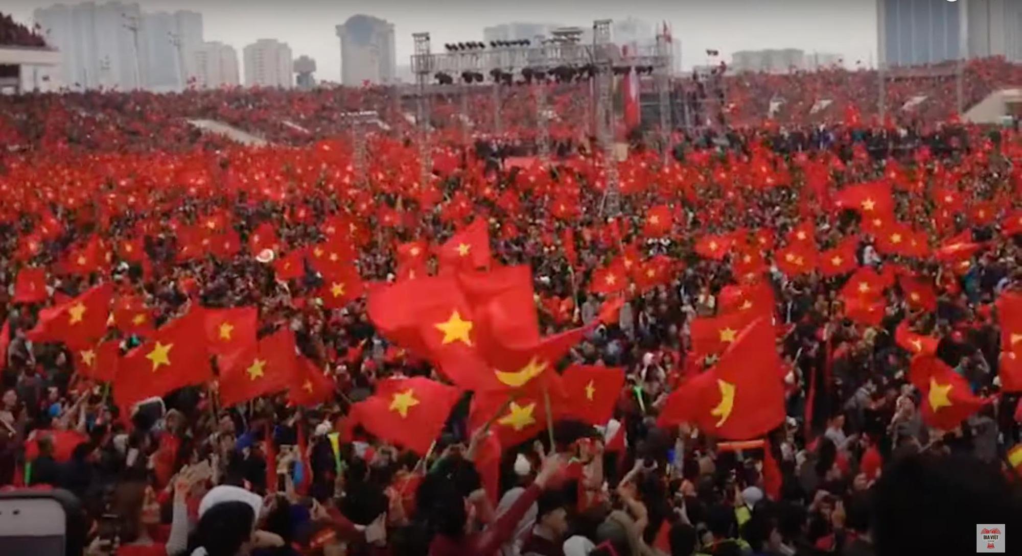 Người trẻ tự hào mang chất Việt, hết mình vì Việt Nam - Ảnh 3.