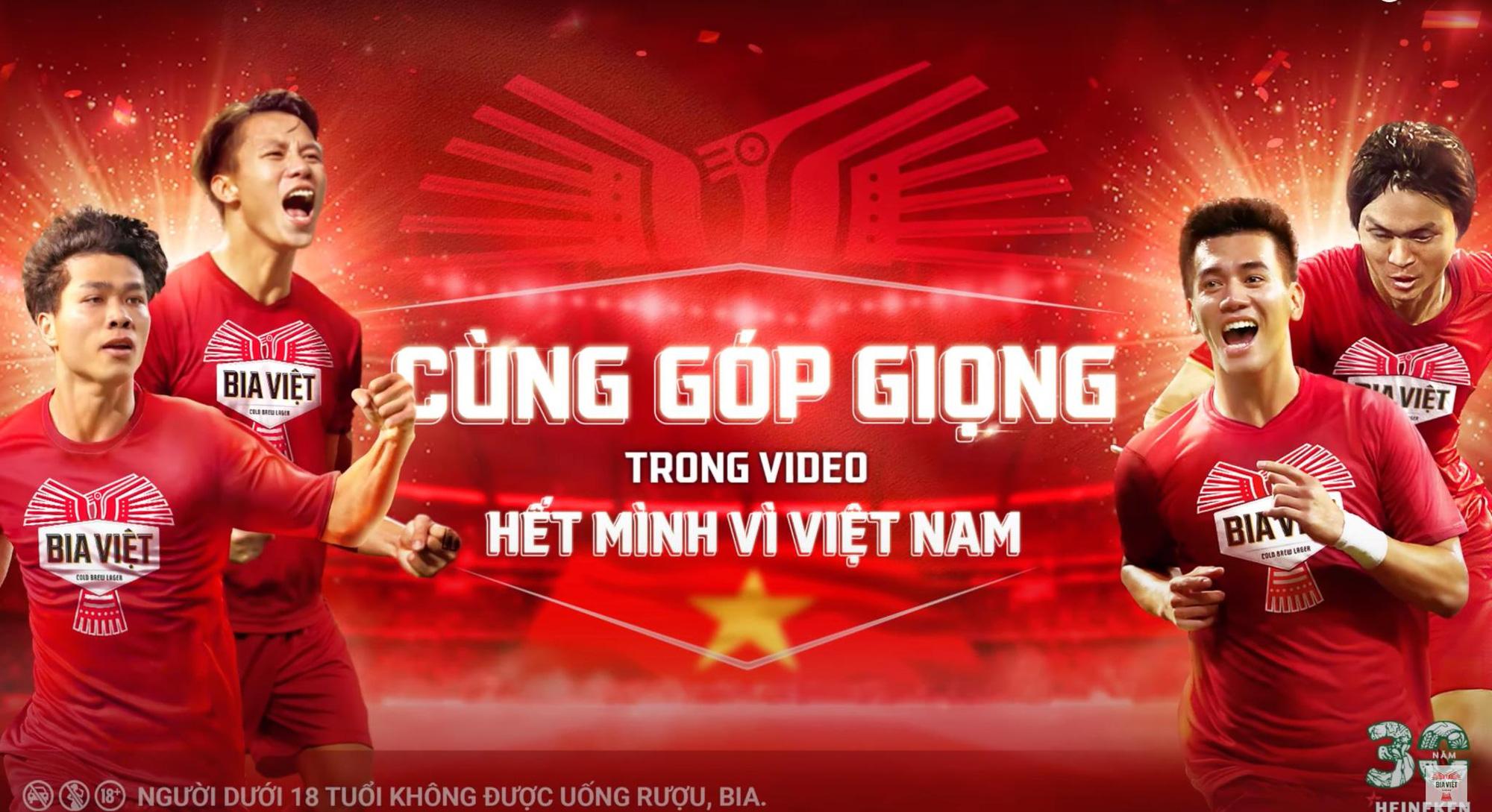 Người trẻ tự hào mang chất Việt, hết mình vì Việt Nam - Ảnh 4.