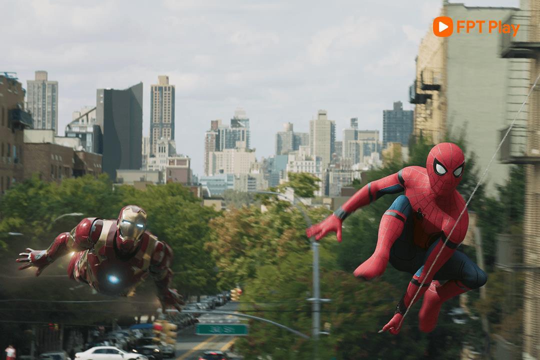 Far From Home và Homecoming tiết lộ gì về phần 3 sắp ra mắt của bom tấn Spider-Man - Ảnh 2.