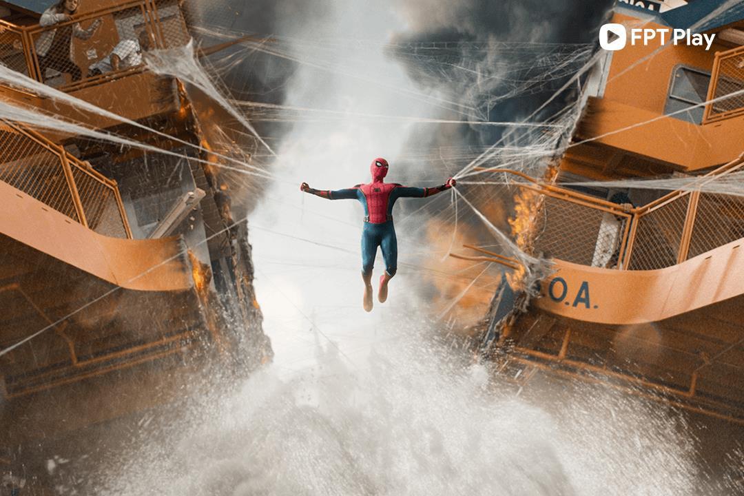 Far From Home và Homecoming tiết lộ gì về phần 3 sắp ra mắt của bom tấn Spider-Man - Ảnh 3.