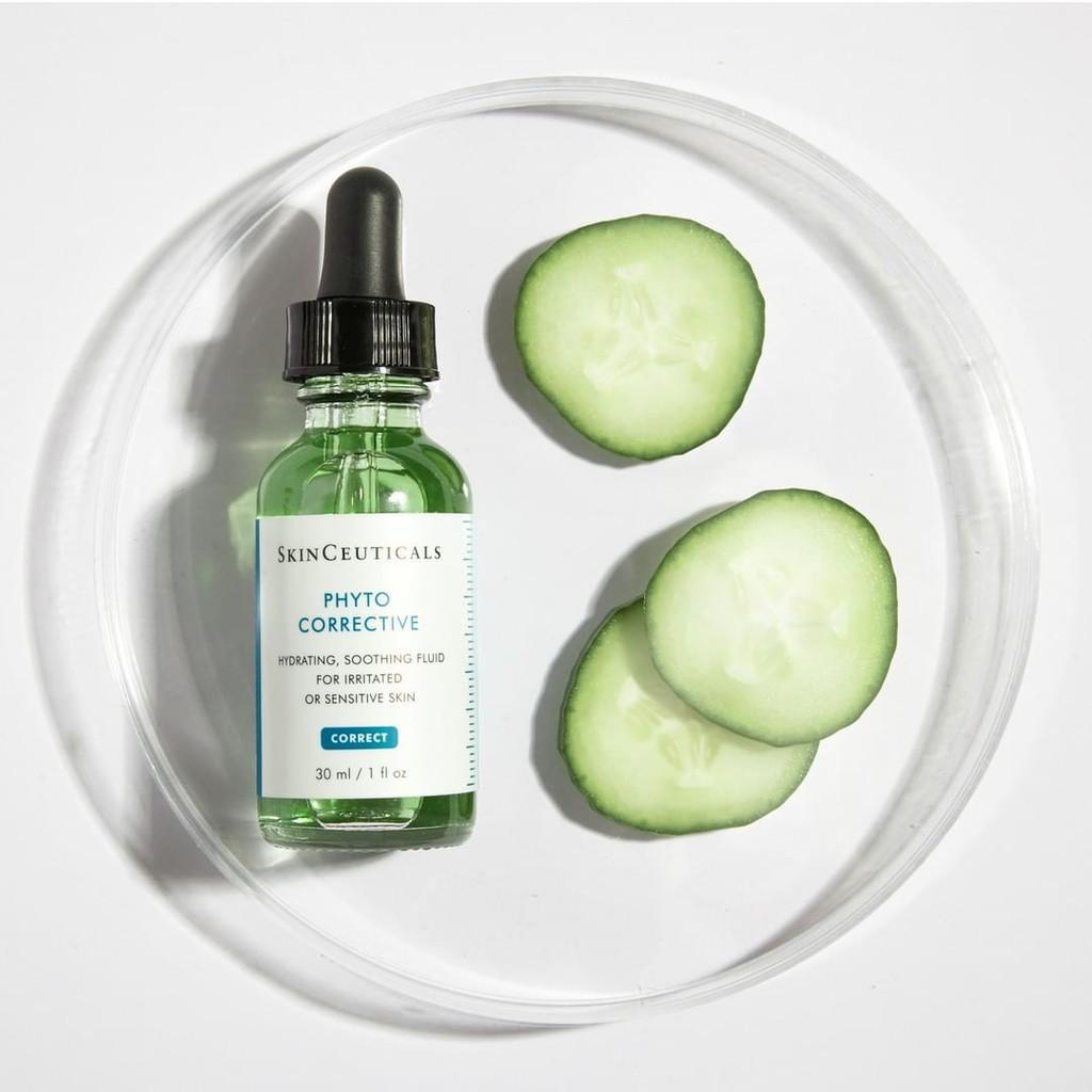 Siêu phẩm cho làn da SkinCeuticals đã chính thức có mặt tại Shopee Premium - Ảnh 4.