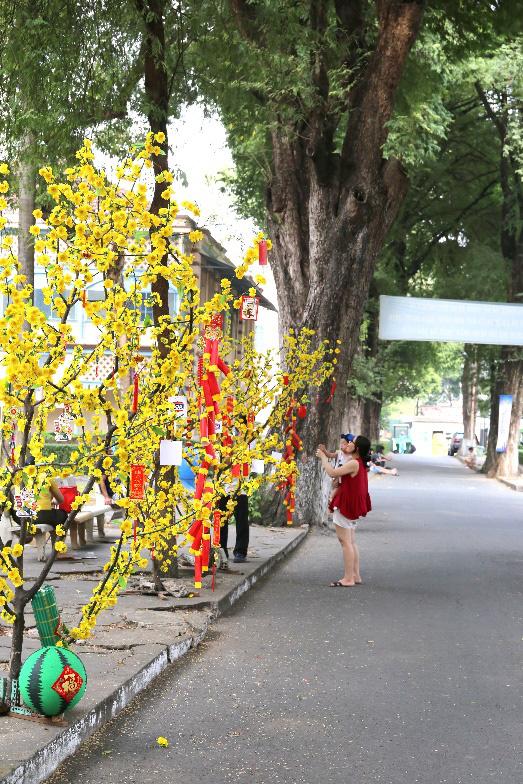 """Sơn TOA Việt Nam và """"sứ mệnh"""" mang mùa xuân yêu thương cho các em nhỏ - Ảnh 1."""