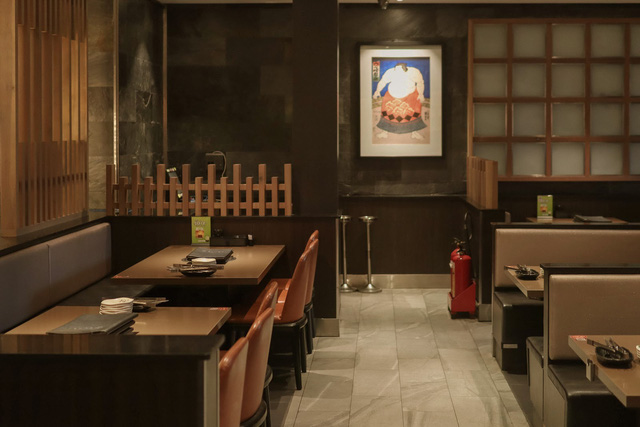 Sumo Yakiniku điểm đến lý tưởng cho tiệc tất niên, tân niên - Ảnh 3.