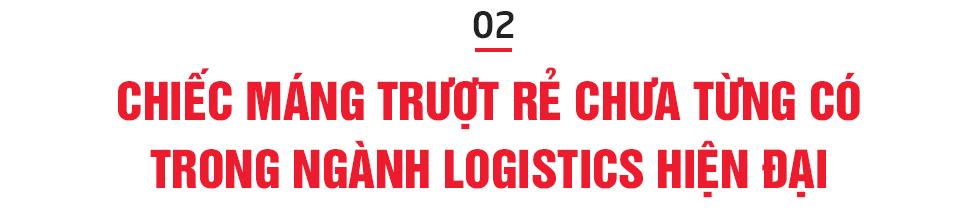 Kỳ tích ngành logistics đến từ chiếc máng trượt 18 triệu đồng và giải pháp chưa từng có trên thế giới tại Viettel Post - Ảnh 5.
