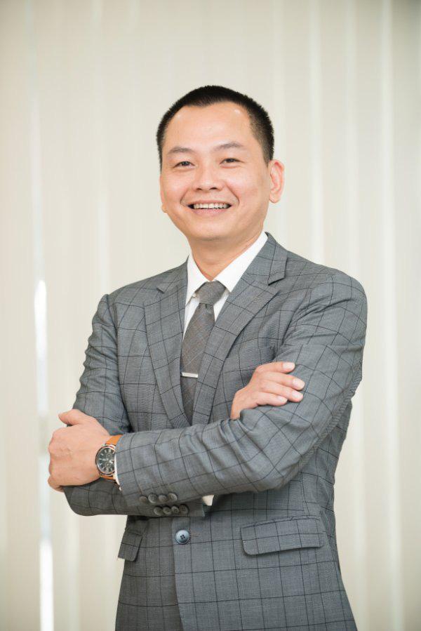 Người sáng lập CEO High School và tâm huyết kiến tạo thế hệ học sinh thành công - hạnh phúc - Ảnh 1.