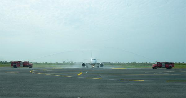 """Kỳ vọng du lịch miền sông nước """"cất cánh"""" với 2 đường bay thẳng Rạch Giá của Bamboo Airways - Ảnh 3."""