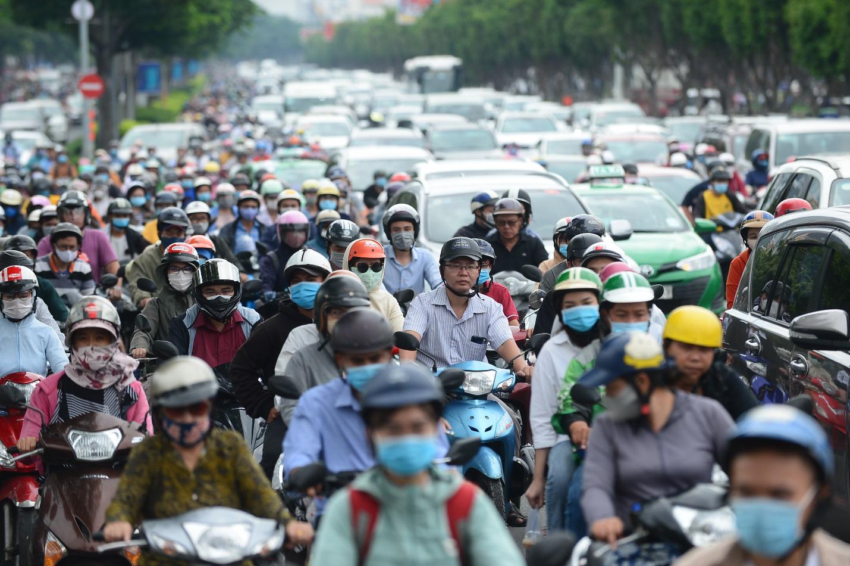 Những thay đổi về bảo hiểm bắt buộc cho xe máy - Ảnh 1.