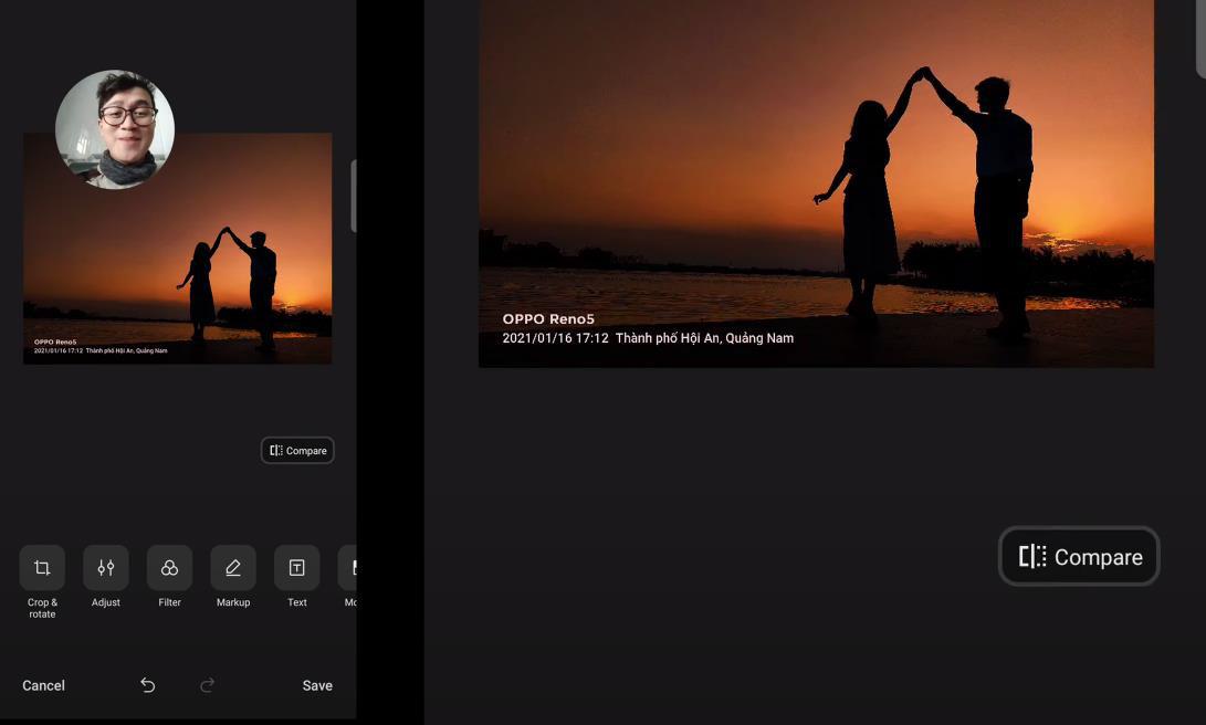"""#mvcthinh bật mí tips chụp ảnh đu trend """"Chúng ta của hiện tại"""" mùa Valentine cho các cặp đôi - Ảnh 7."""