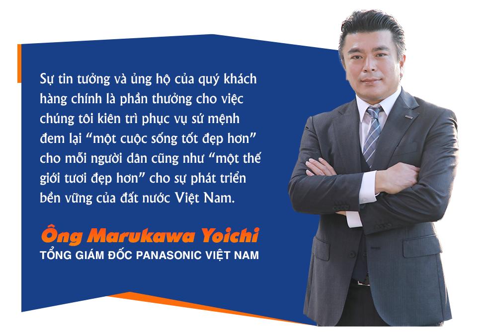50 năm với sứ mệnh mang lại cuộc sống tốt đẹp hơn cho người Việt - Ảnh 5.