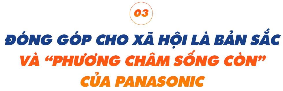 50 năm với sứ mệnh mang lại cuộc sống tốt đẹp hơn cho người Việt - Ảnh 7.