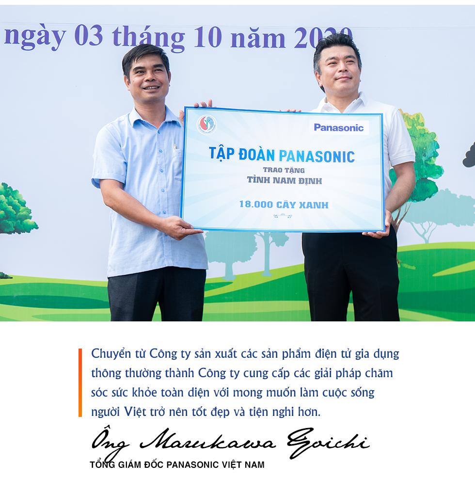 50 năm với sứ mệnh mang lại cuộc sống tốt đẹp hơn cho người Việt - Ảnh 12.
