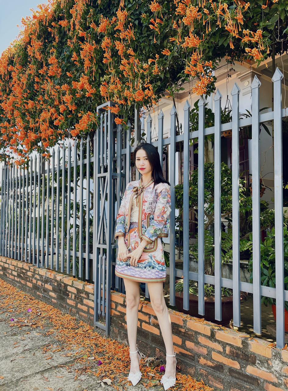 Huyền Mỹ Shop - Thổi làn gió mới vào thị trường thời trang Việt - Ảnh 1.