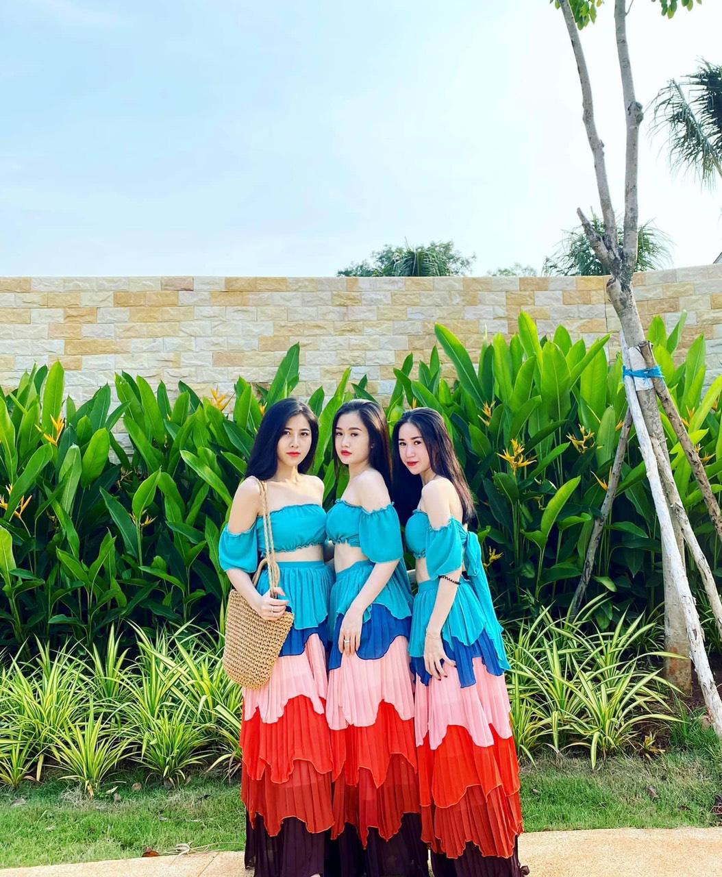 Huyền Mỹ Shop - Thổi làn gió mới vào thị trường thời trang Việt - Ảnh 4.
