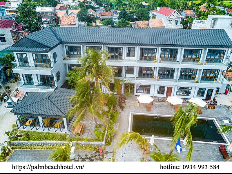 Palm Beach Hotel - khách sạn tốt tại Phú Yên mùa du lịch - Ảnh 2.